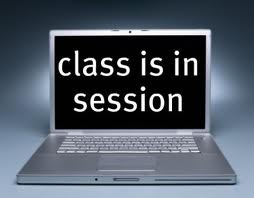 class-is-in-session