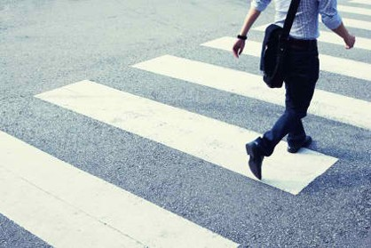 New Crosswalk Law Could Cost Motorists $500 Fine